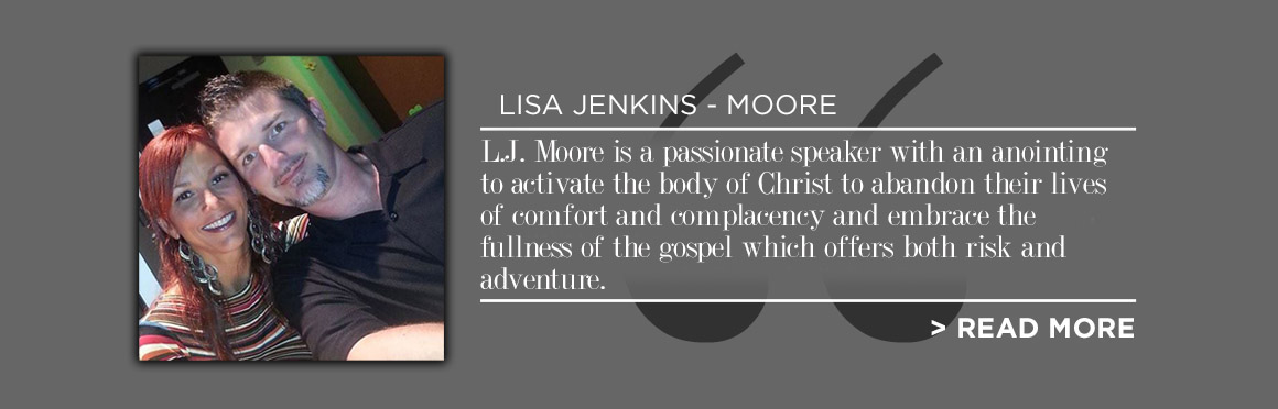 About Lisa Jenkins Moore , LJ Moore , Lisa-Jenkins Moore , Awaken , Christian Author, Parenting , Books